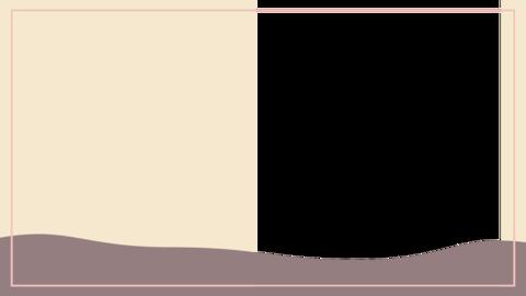 Liquid background antique color Animation