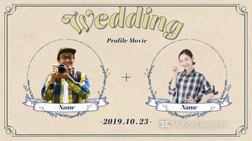 Wedding Complete Set 1