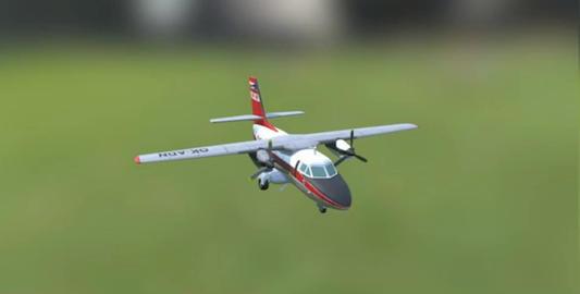 L410 3D Model