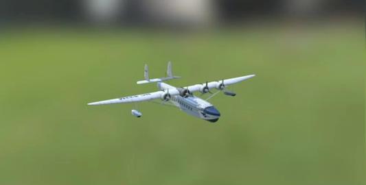 S42 3D Model