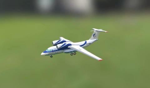 An74 3D Model