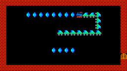 Train Puzzle Game 0