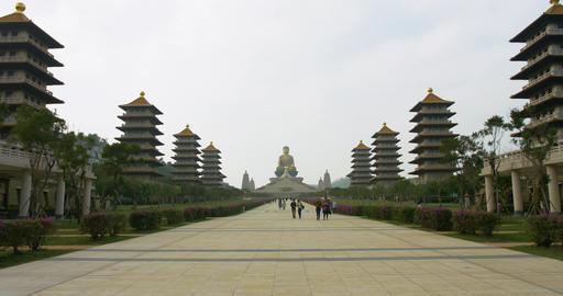 Fo Guang Shan Memorial - Taiwan 2