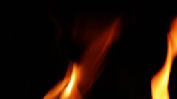 Flames, blazes Footage