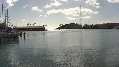 Ala Moana Beach 03 Footage