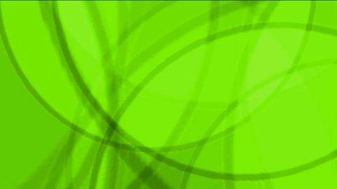 green circle light,defocused circle lights drifting... Stock Video Footage