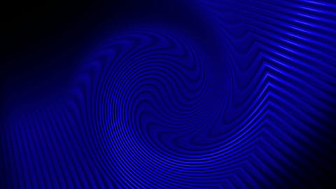 blue spiral texture,swirl metal gear in space,3d... Stock Video Footage