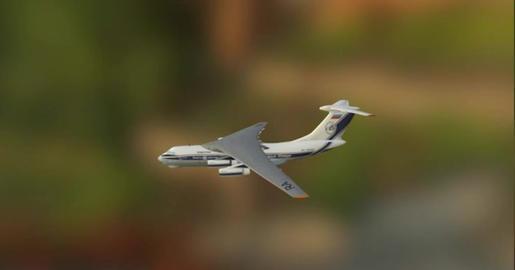 Il 76 3D Model