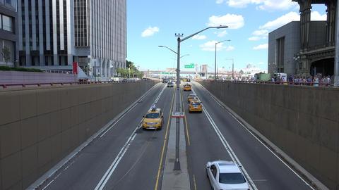 Transportation Or Urban Highway Live Action