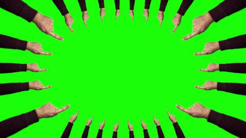 Green Screen 0