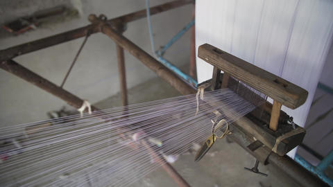 Rajasthani Textile Production - Commercial