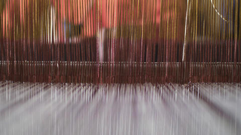 Rajasthani Textile Production - Commercial 1