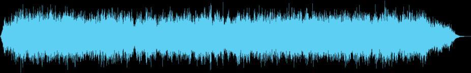 Sci-Fi Intense Background Music