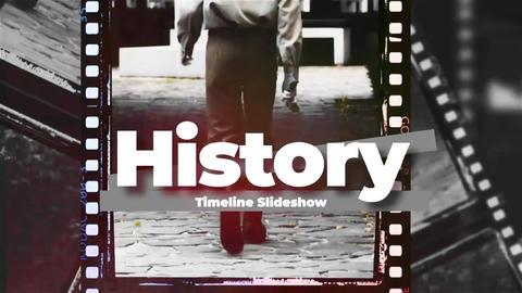 History Opener Premiere Pro 2