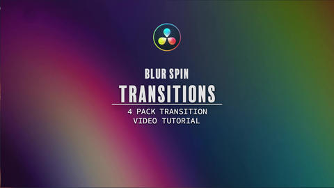 Transitions Blur 4pack