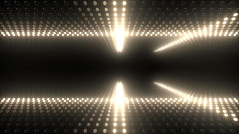 LED Wall 2 W Db M 1 HD Stock Video Footage