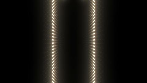 LED Wall 2 W Db M 3 HD Stock Video Footage
