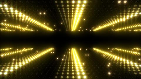 LED Wall 2 W Db Y 2 HD Stock Video Footage