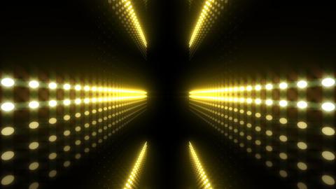 LED Wall 2 W Db Y 4 HD Stock Video Footage