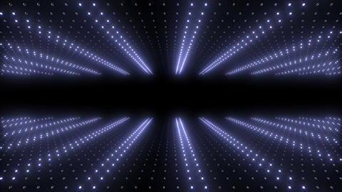 LED Wall 2 W Ds Y 3 HD Stock Video Footage