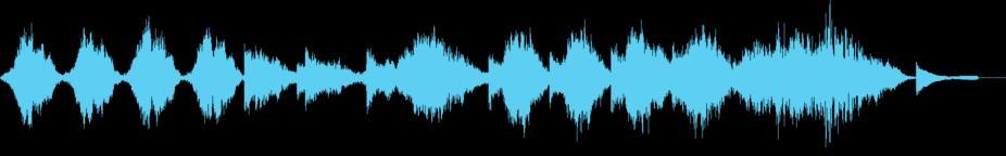 Strings Piano Vocal (Dramatic Emotional Dark Film Score) Music