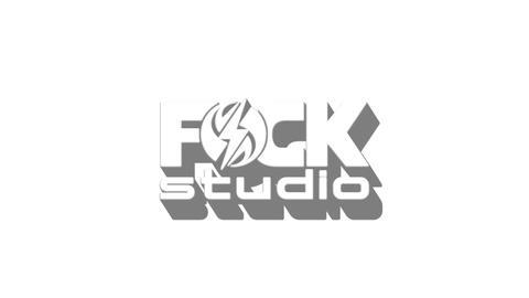 Shadows simple logo reveal Apple Motion Template