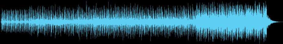 Android Humanoid Sci-Fi (shorter) Music