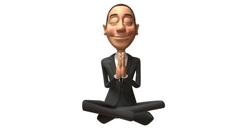 business zen Animation