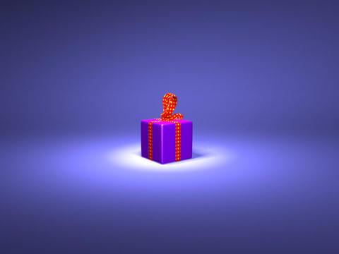 gift2 Animation