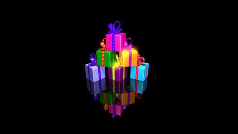 giftsb Animation