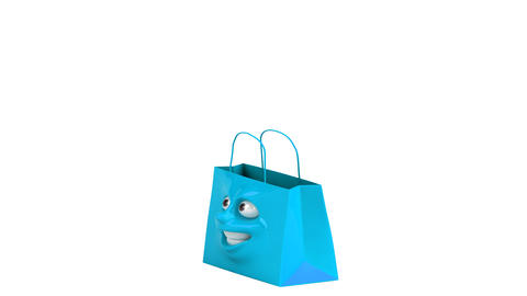 happy shop3 HD Animation