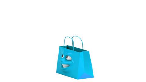 happy shop3 HD Animation
