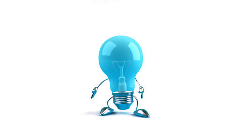 lightbulb2c Animation