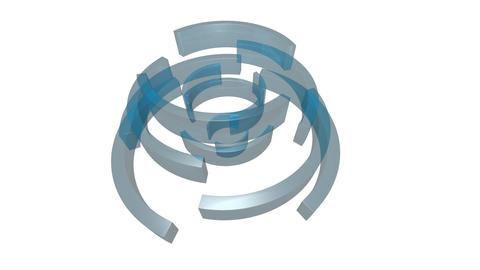 Loopingcircles2 Animation