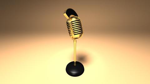 microphone3 Animation