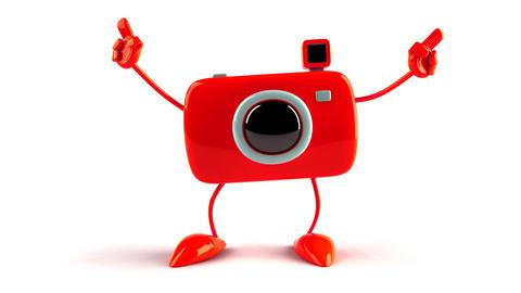 photodance2 Stock Video Footage
