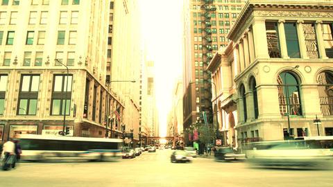 Cool Street Footage