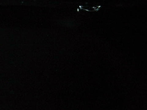 Drop Underwater 01 50%Loop43sec Stock Video Footage