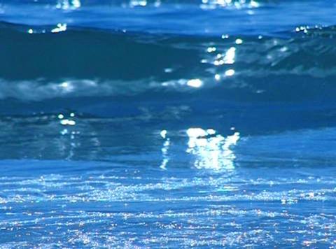 Ocean Wave 030 Stock Video Footage