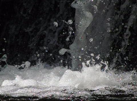 Waterfall A 02 Loop Footage