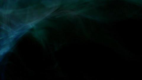 Smoke Color Mix 08 Loop Stock Video Footage