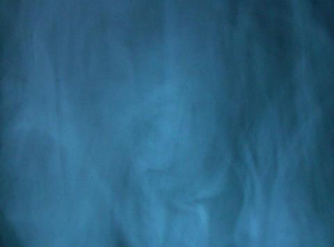 Blue Smoke 2 Stock Video Footage