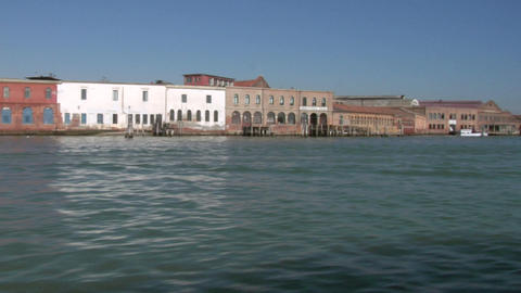 murano 01 Stock Video Footage