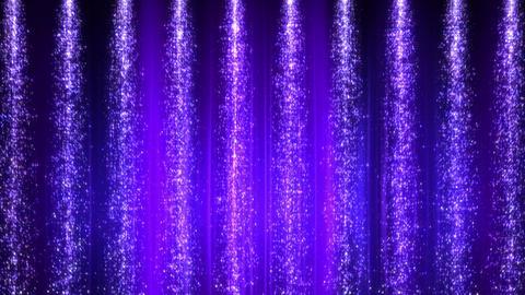 Light Water Fall 5 1c B HD Stock Video Footage