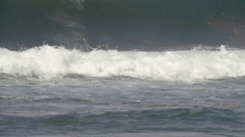 sea beach Stock Video Footage