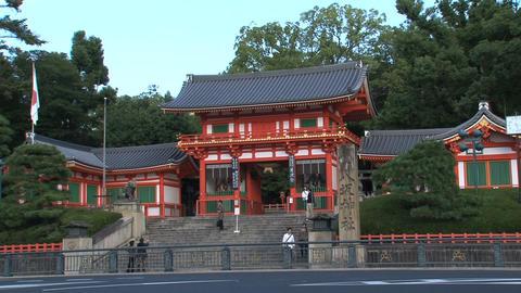 Gion kyoto Footage