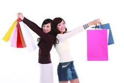 Shopping フォト
