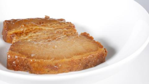Kakuni pork010 Live Action