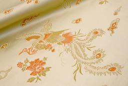 Beautiful textile Photo