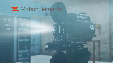 Hollywood Movie Opener (Intro with logo) After Effects Template